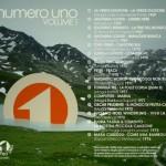 Numero Uno (vol.1)