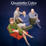 Quartetto Cetra vol.2