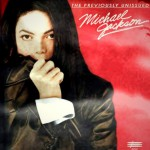 Michael Jackson - The Previously Unissued