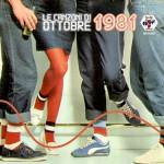 Le canzoni di ottobre 1981